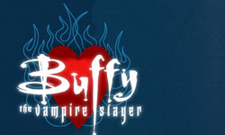 Buffy - The Vampire Slayer